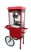 Machine a pop corn sur chariot pro 560*417*1560