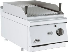 Base 700 grill pierre lavique gaz
