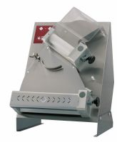Laminoir a pizzas diamètre 320 mm (inox) roll form laminoirs a pizza fabrication pizza group