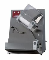 Laminoir a pizzas diamètre 420 mm (inox) roll form laminoirs a pizza fabrication pizza group