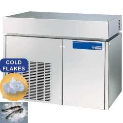 machine glace paillettes 400 kg sans r serve eau condenseur a air eau nordica line modulaire