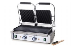 Grill de contact double 3600w