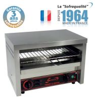 Toaster multifonction avec r�gulateur - club 1 �tage alimentation - monophas� (230 v )