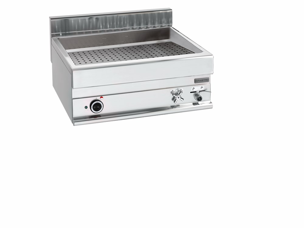 photo Bain-marie électrique de table, 1 cuve gn h=150 mm